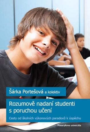 Rozumově nadaní studenti s poruchou učení