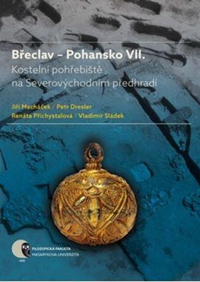 Břeclav Pohansko VII - Kostelní pohřebiště na Severovýchodním předhradí