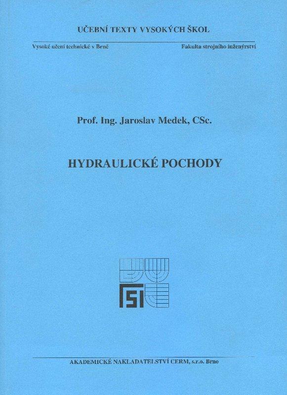 Hydraulické pochody