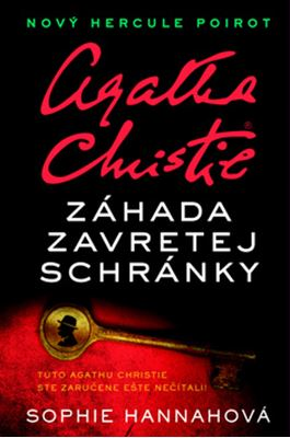 Agatha Christie Záhada zavretej schránky