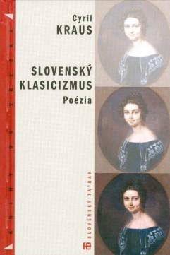 Slovenský Klasicizmus - poézia
