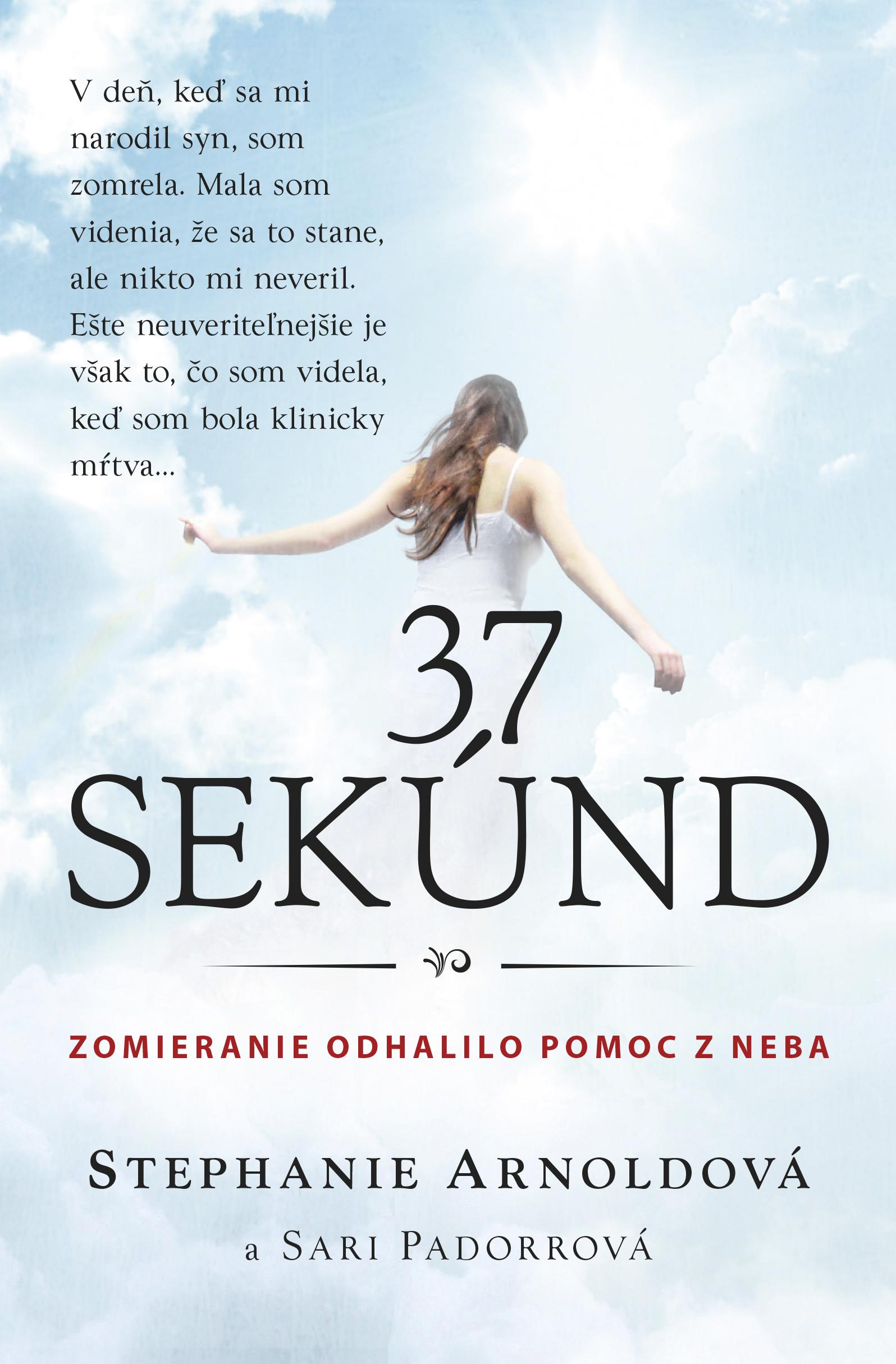 37 sekúnd - Zomieranie odhalilo pomoc z neba