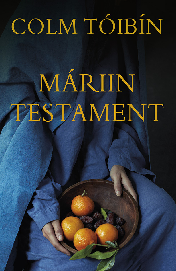 Máriin testament