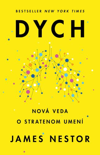 Dych - James Nestor