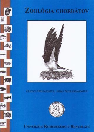 Zoológia chordátov