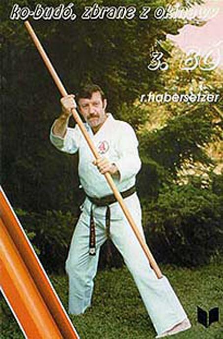 Ko-Budó, zbrane z Okinawy 3. Bó