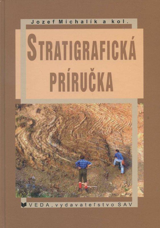 Stratigrafická príručka
