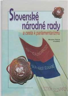 Slovenské národné rady a cesta k parlamentarizmu
