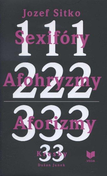 Sexifóry, afohryzmy, aforizmy
