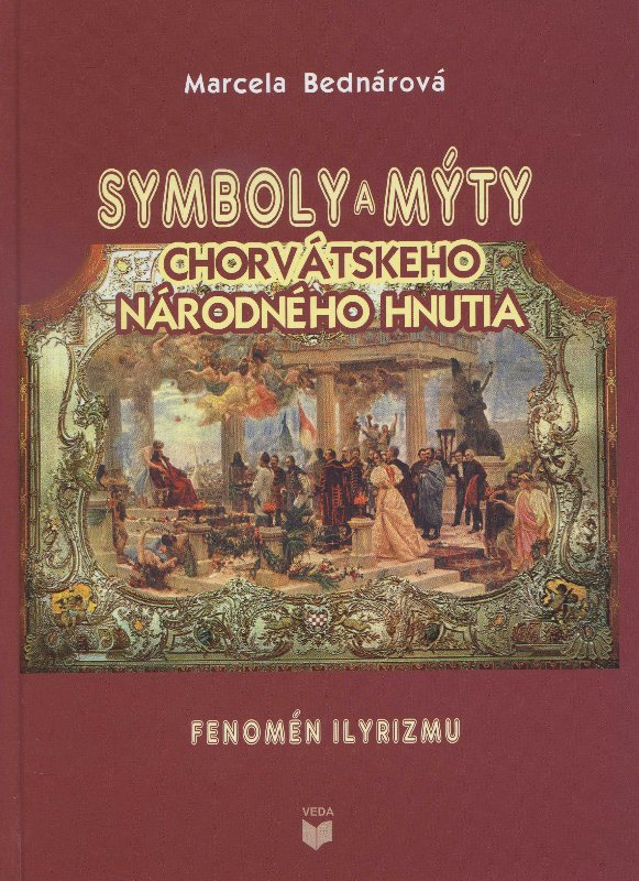 Symboly a mýta chorvátskeho národného hnutia - Fenomén ilyrizmu