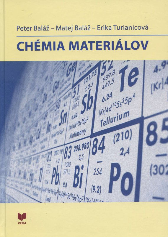 Chémia materiálov