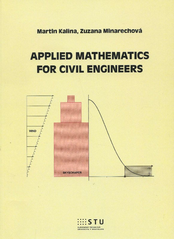 Applied Mathematics for Civil Engineers