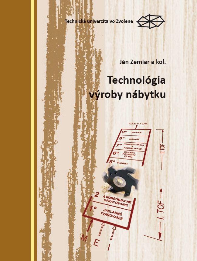 Technológia výroby nábytku