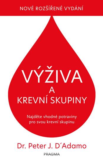 Výživa a krevní skupiny - Najděte vhodné potraviny pro svou krevní skupinu