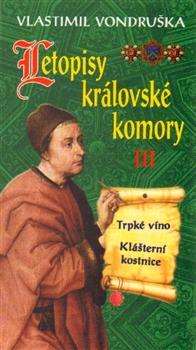 Letopisy královské komory III.