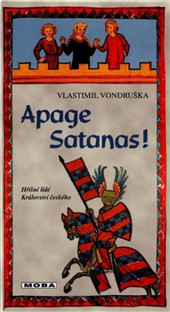 Apage Satanas! - Hříšní lidé Království českého 13