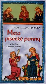 Msta písecké panny - Hříšní lidé Království českého 17