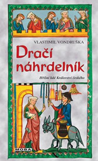 Dračí náhrdelník - Hříšní lidé Království českého 23