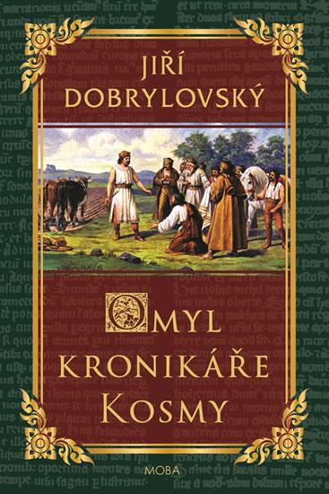 Omyl kronikáře Kosmy