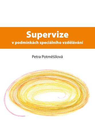 Supervize v podmínkách speciálního vzdělávání