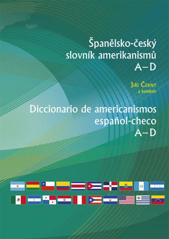 Španělsko-český slovník amerikanismů I (A-D), II (E-O), III (P-Z) - Komplet 3 kníh! - Diccionario e americanismos espanol-checo I (A-D), II (E-O), III (P-Z)