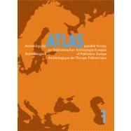 Archeologický atlas pravěké Evropy