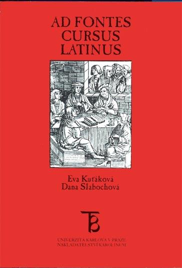 Ad Fontes - Cursus Latinus