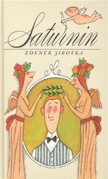Saturnin - německy