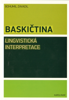 Baskičtina - Lingvistická interpretace