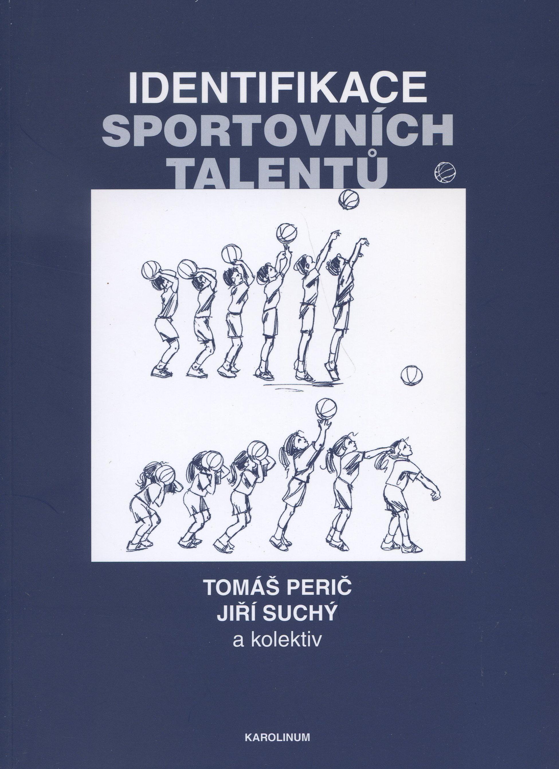 Identifikace sportovních talentů