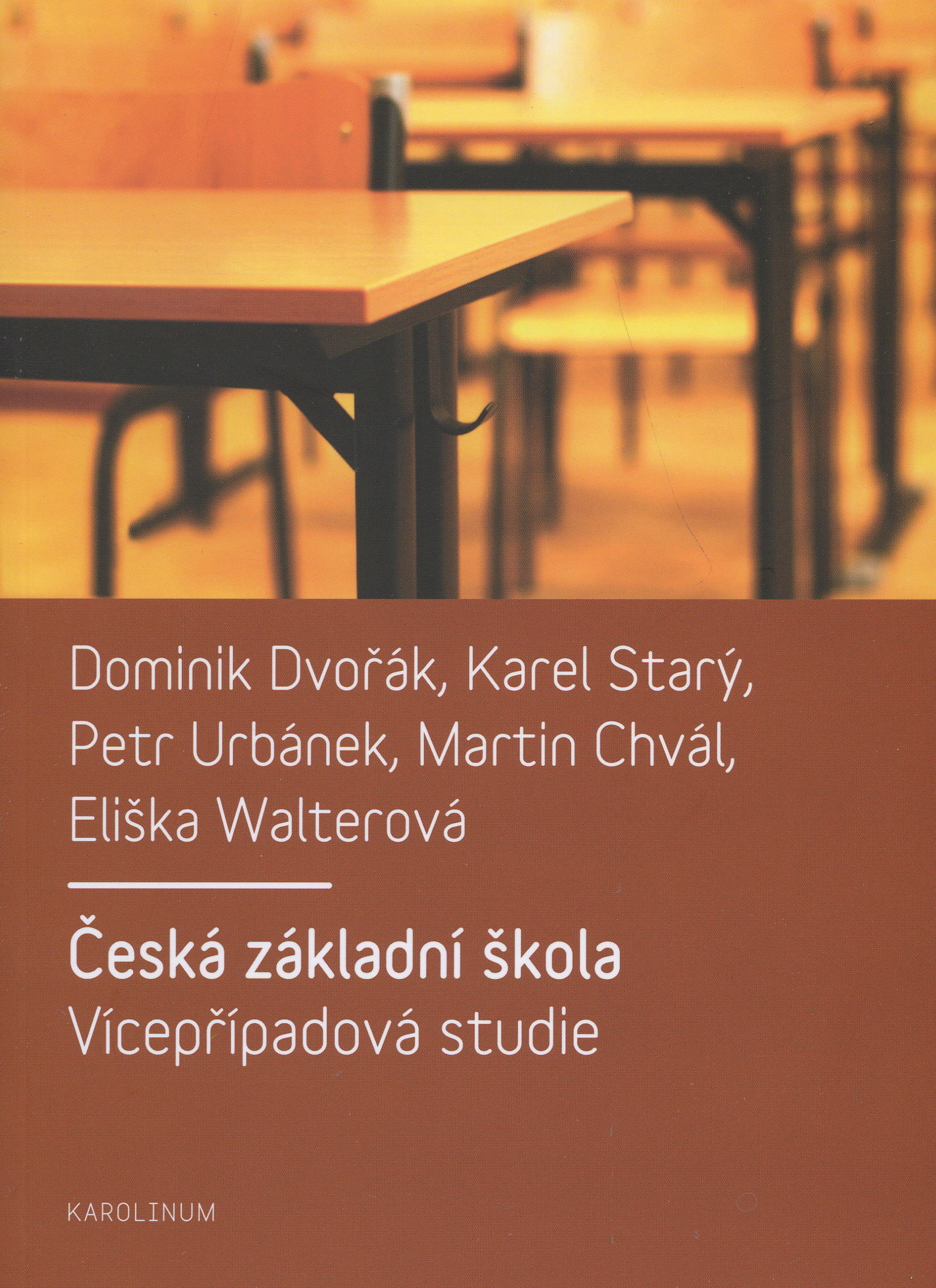 Česká základní škola - Vícepřípadová studie