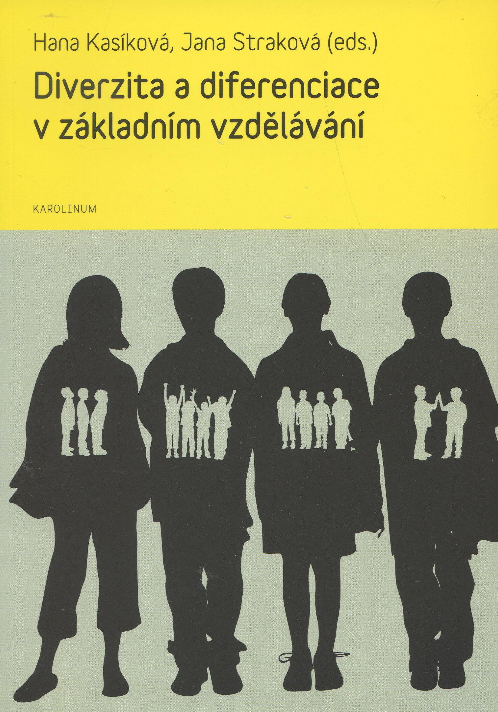 Diverzita a diferenciace v základním vzdělávání
