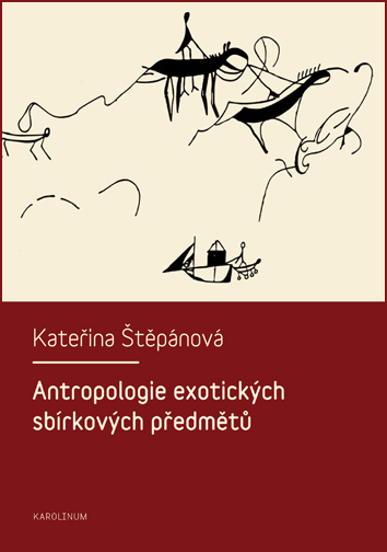Antropologie exotických sbírkových předmětů