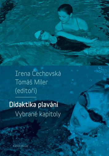 Didaktika plavání - Vybrané kapitoly