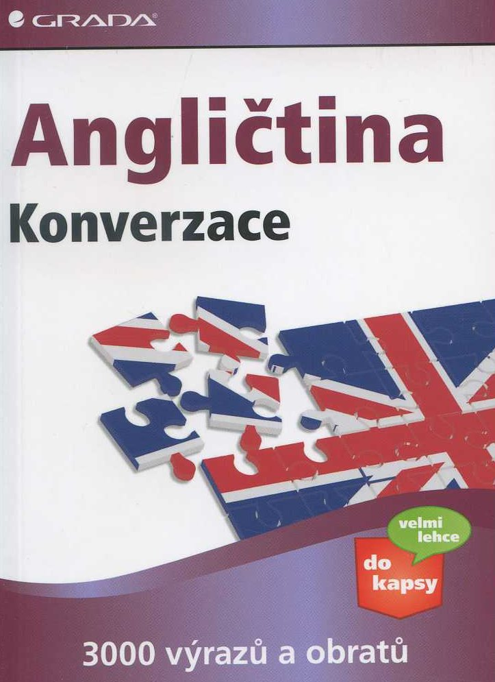 Angličtina konverzace