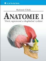 Anatomie 1 - Třetí upravené a doplněné vydání