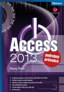 Acces 2013 - podrobný průvodce