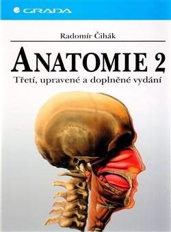 Anatomie 2 - Třetí, upravené a doplněné vydání