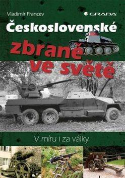 Československé zbraně ve světě