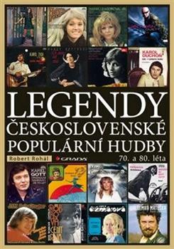 Legendy československé populární hudby - 70. a 80. léta
