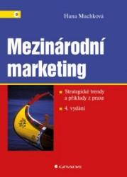 Mezinárodní marketing - Strategické trendy a příklady z praxe, 4. vydání
