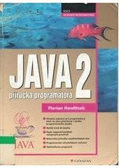 Java 2 příručka programátora