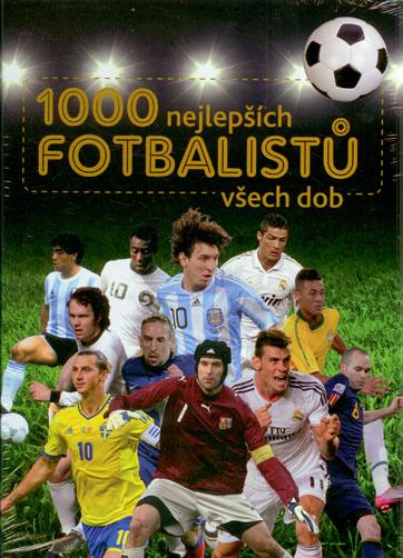 1000 nejlepších fotbalistů všech dob