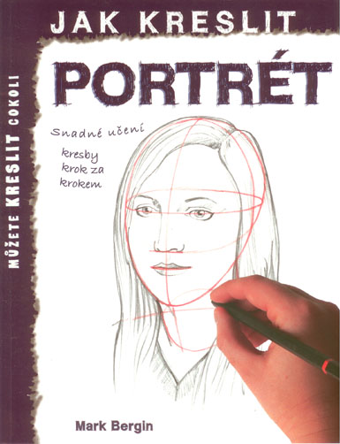 Jak kreslit: Portrét