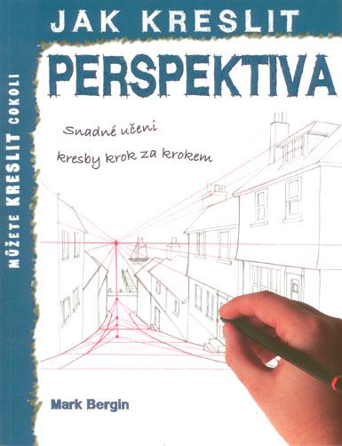 Jak kreslit: Perspektiva