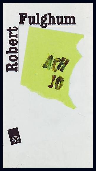 Ach jo - 2. vydanie