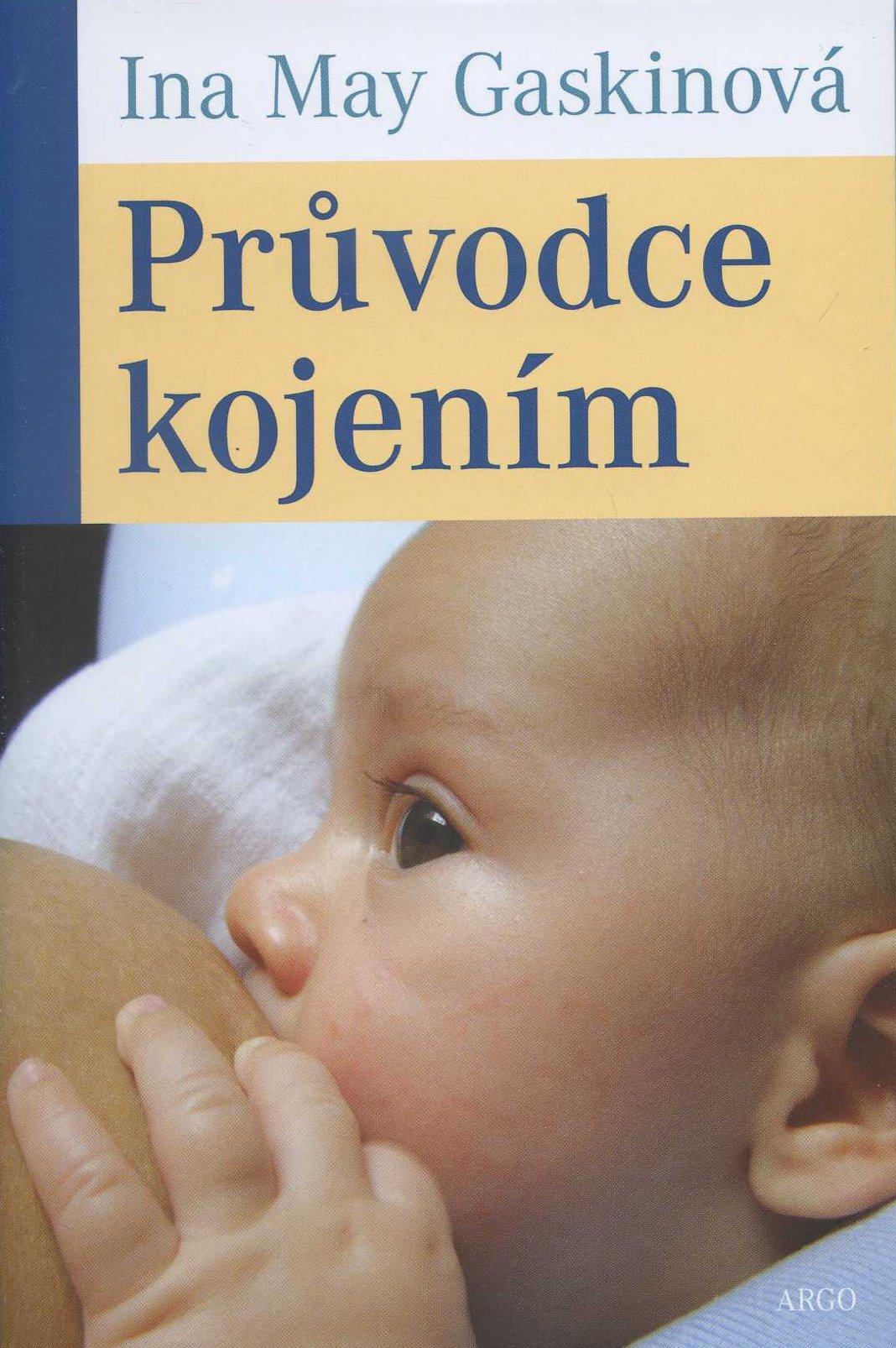 Průvodce kojením