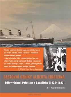 Cestovní deníky - Dálný východ, Palestina a Španělsko (1922-1923)