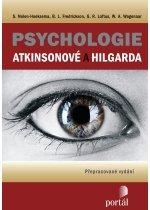 Psychologie Atkinsonové a Hilgarda - Přepracované vydání