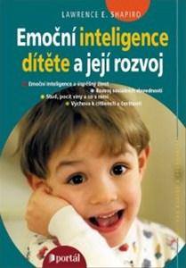 Emoční inteligence dítěte a její rozvoj - Emoční inteligence a úspěšný život